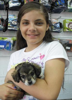 Yaky nos cuenta su primera visita en el veterinario.