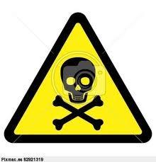 Sustancias y productos tóxicos para nuestra mascota.